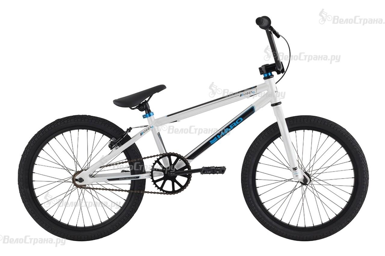 Велосипед Haro Annex Si (2015)