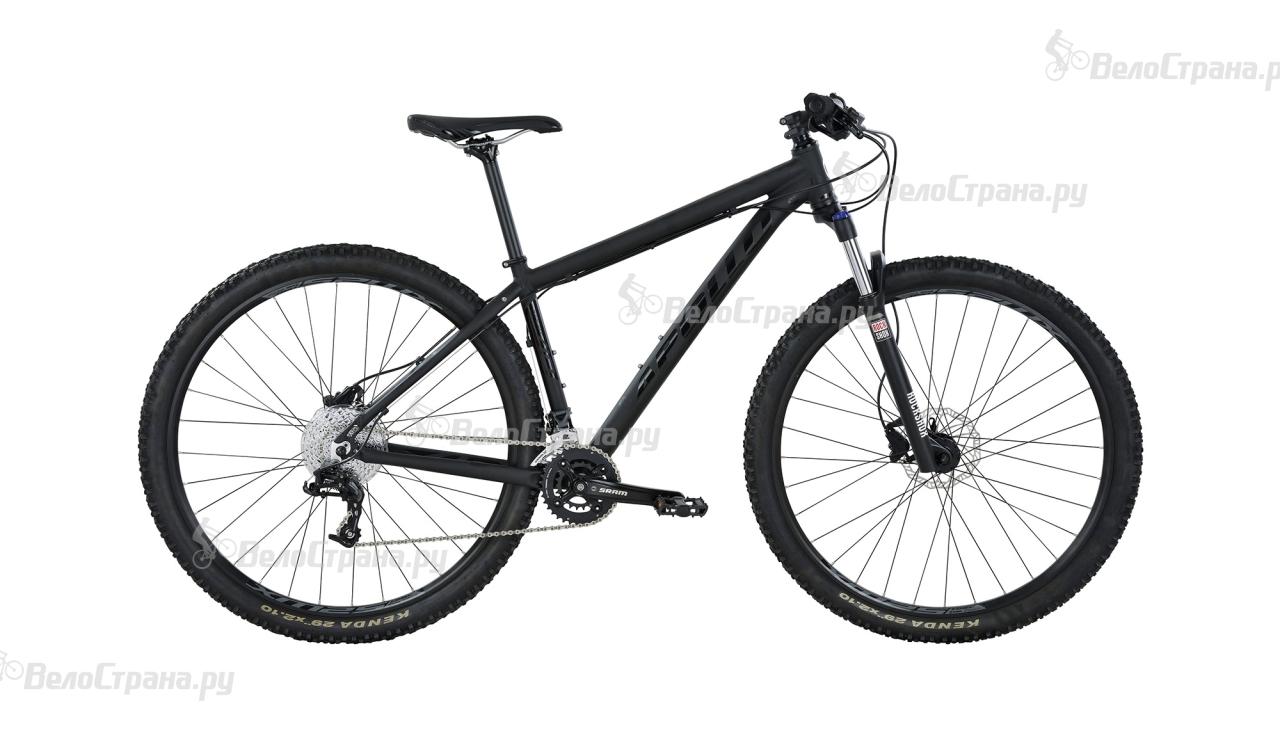 Велосипед Apollo Xpert 40 (2016) велосипед apollo xpert 60 2016