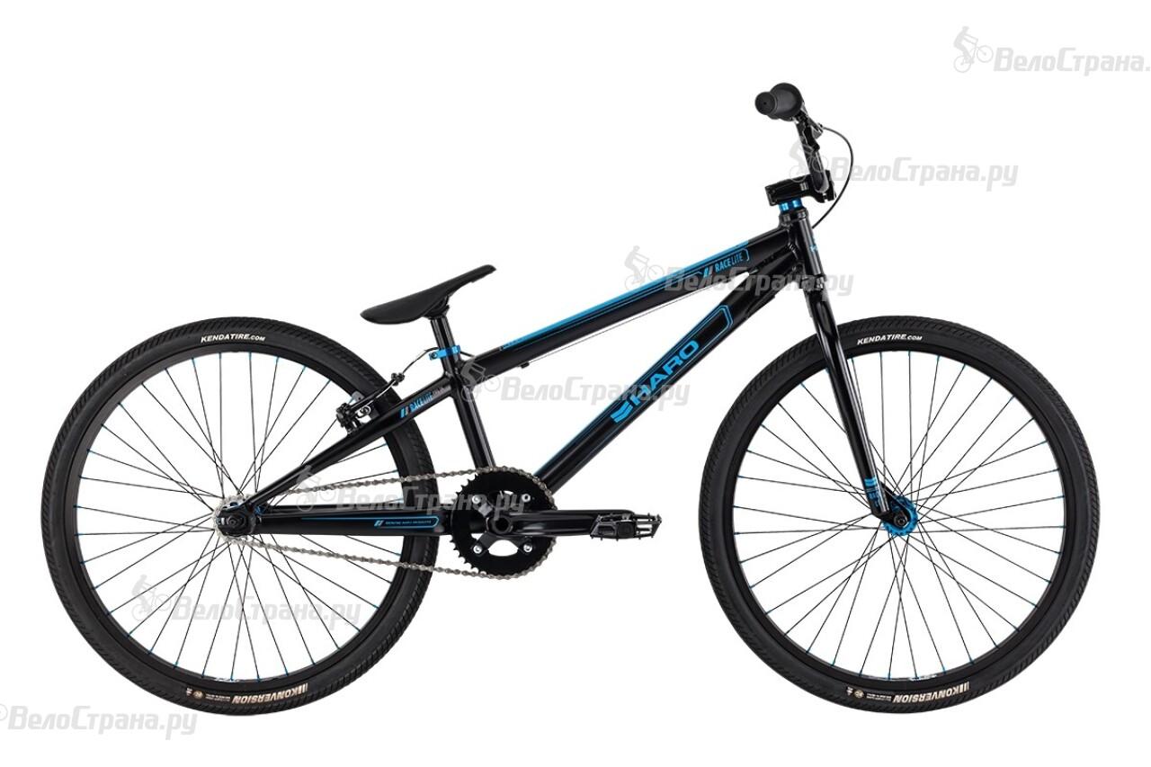 Велосипед Haro Pro 24 (2015)