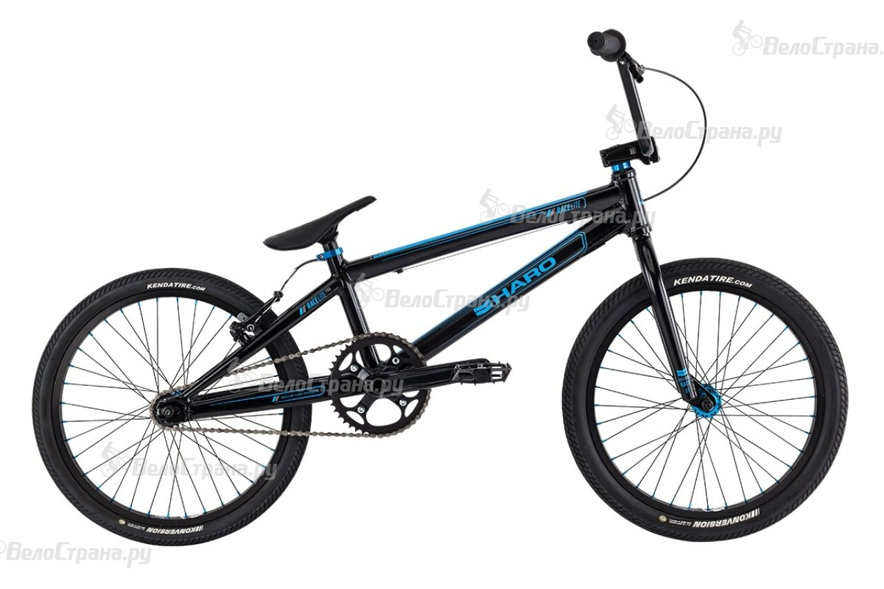 Велосипед Haro Pro (2015)