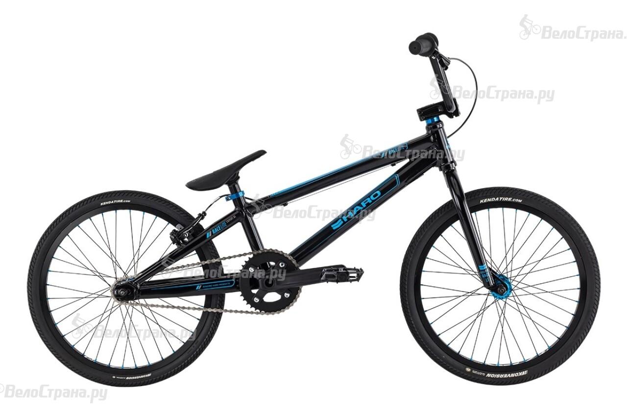 Велосипед Haro Expert XL (2015)