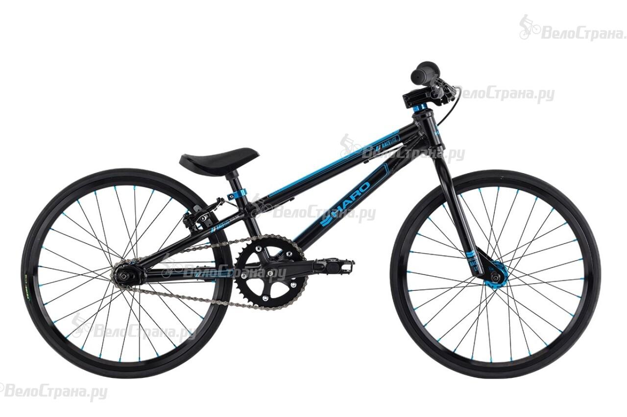Велосипед Haro Micro Mini (2015)