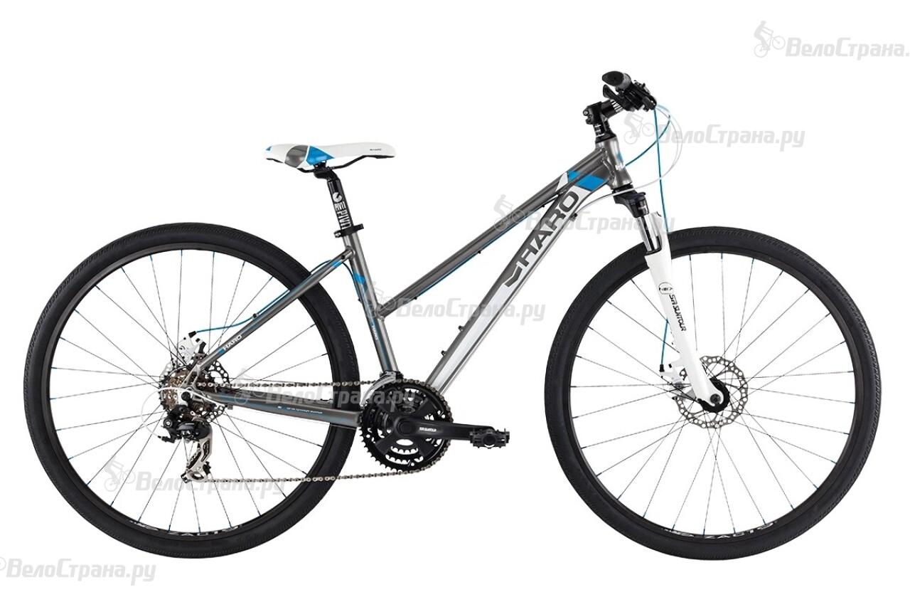 Велосипед Haro Bridgeport ST (2015) 2015 csm360