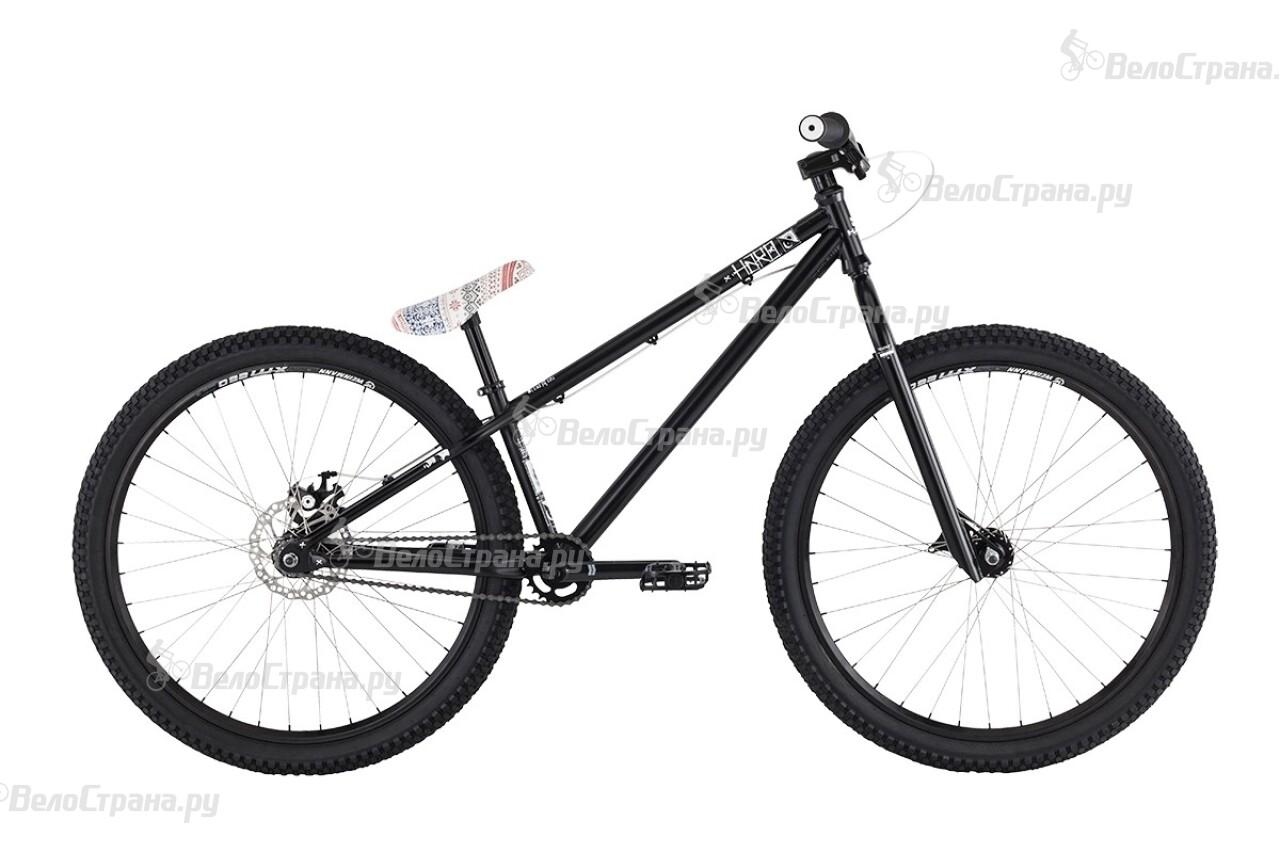 Велосипед Haro Steel Reserve 1.1 (2015) велосипед haro steel reserve 1 1 2016