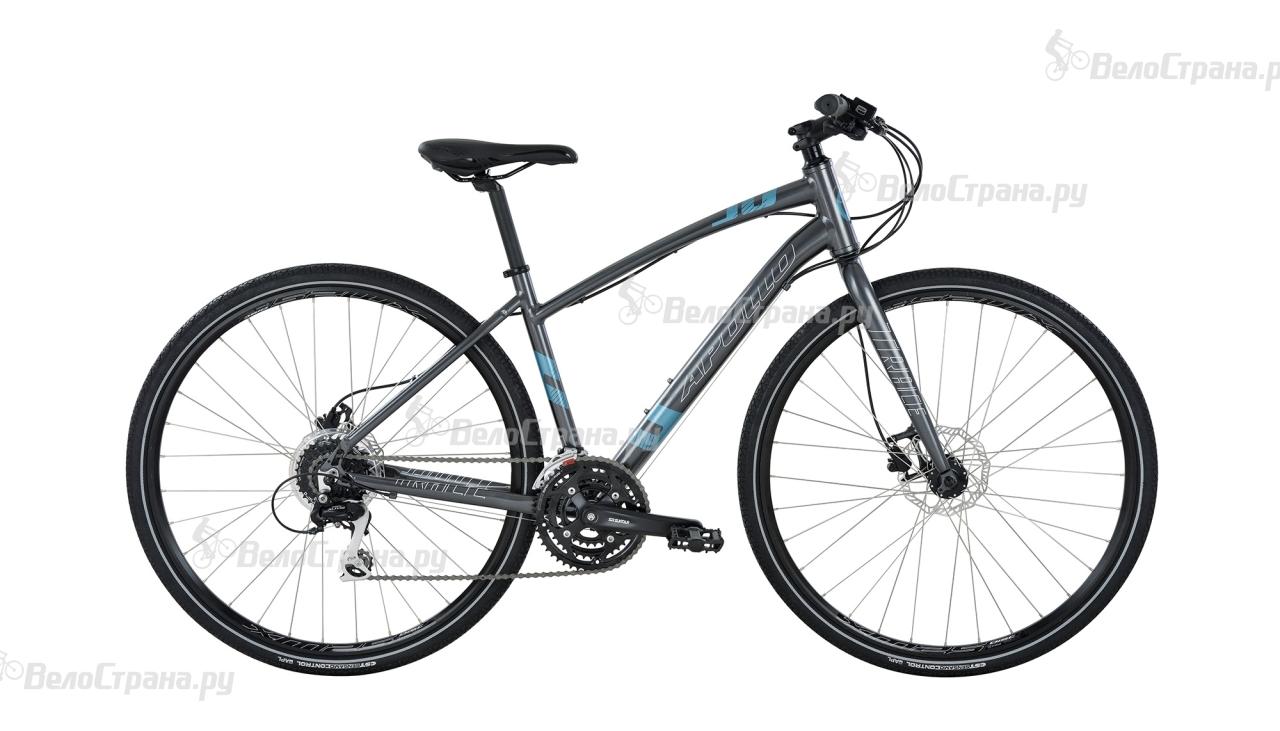 Велосипед Apollo Trace 30 WS (2016)