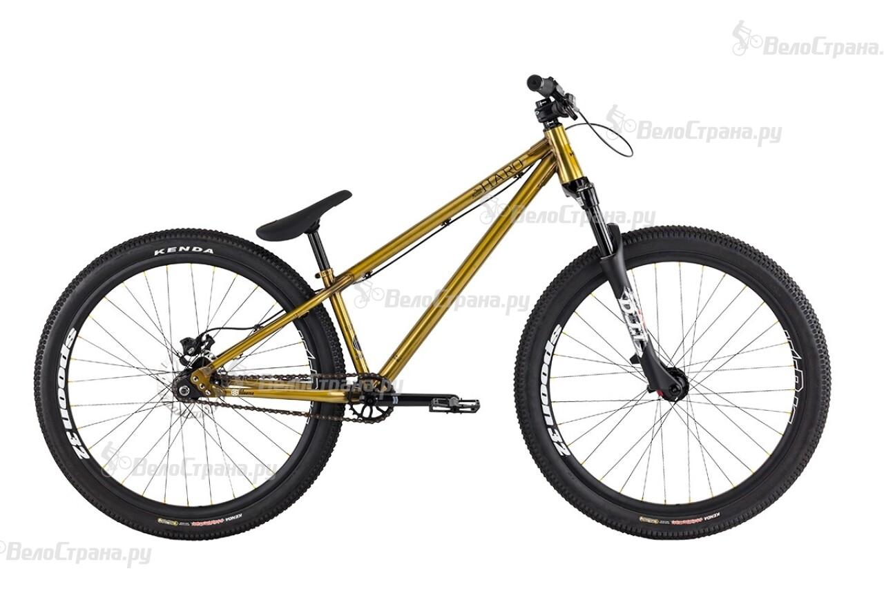 Велосипед Haro Steel Reserve 1.3 (2015)