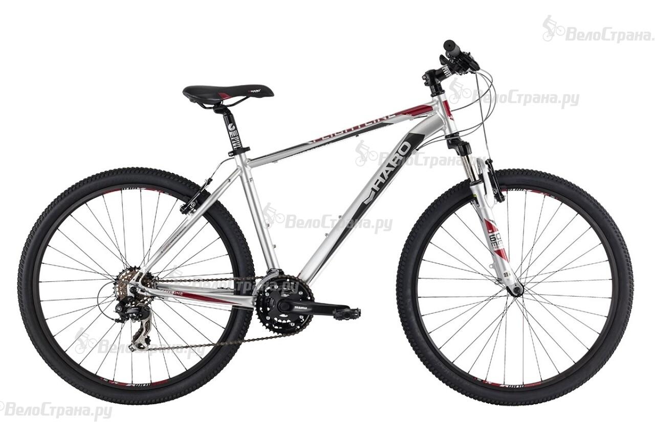Велосипед Haro Flightline 27.Five One (2015)
