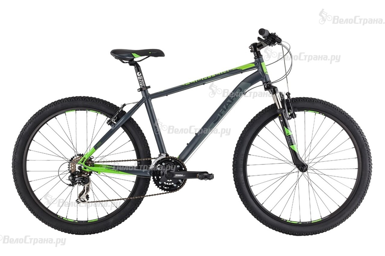 Велосипед Haro Flightline One (2015)