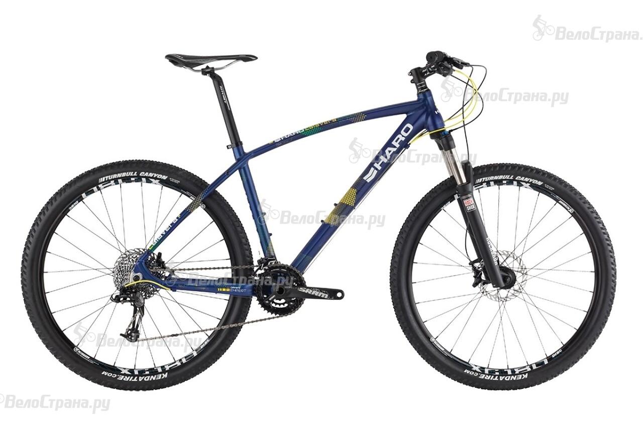 Велосипед Haro Calavera 27.Five Expert (2015) mystery brushless 13000 rpm electric motor 11 1v