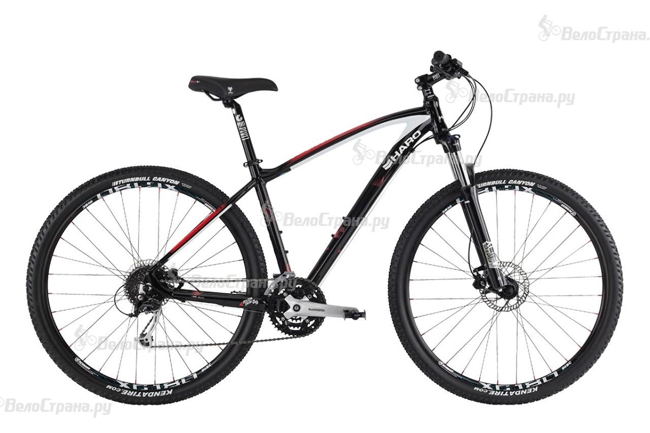 Велосипед Haro Double Peak Comp 29 (2015) manitou marvel comp 29