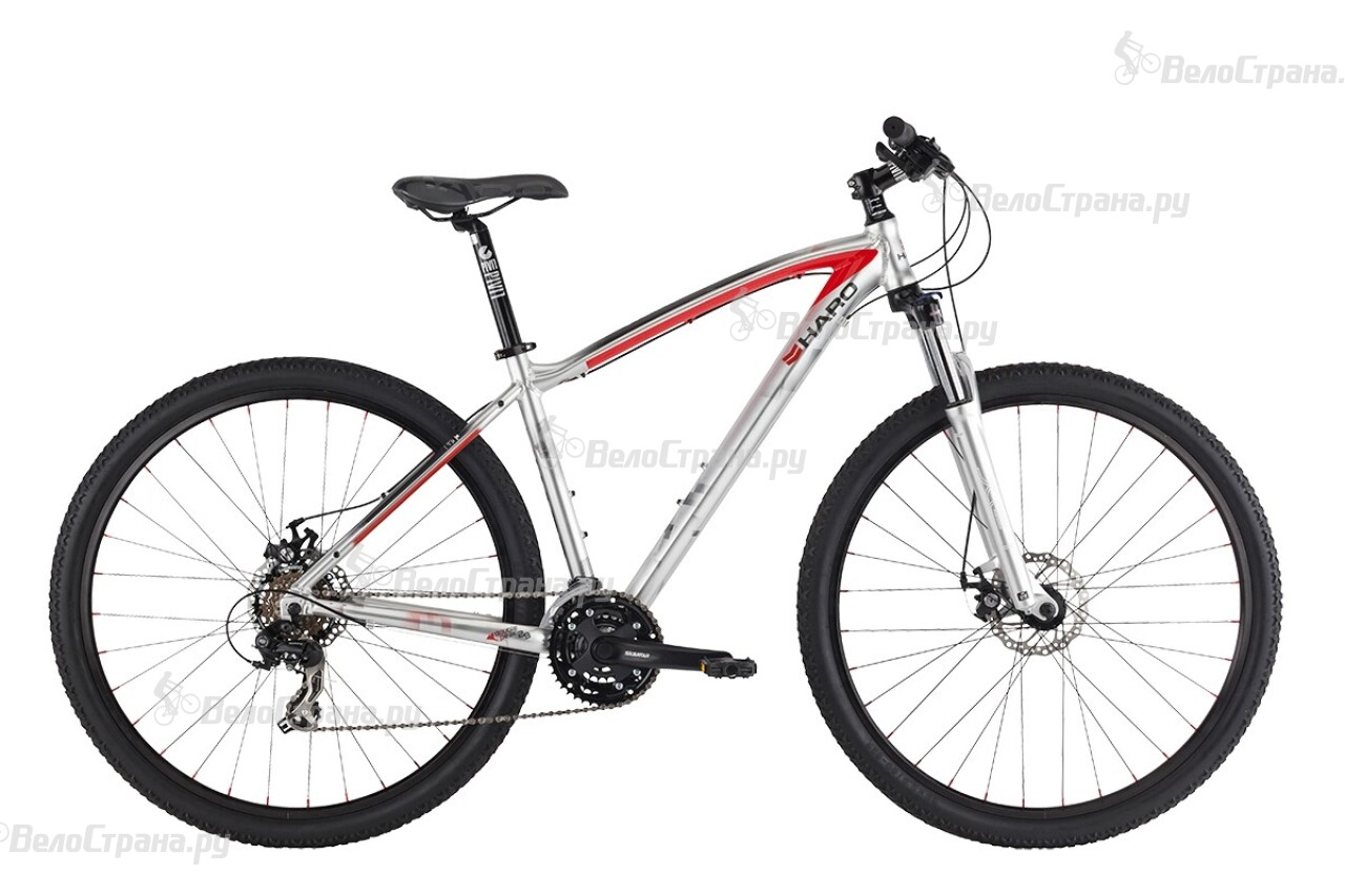 Велосипед Haro Double Peak Sport 29 (2015) велосипед haro double peak comp 29 2015