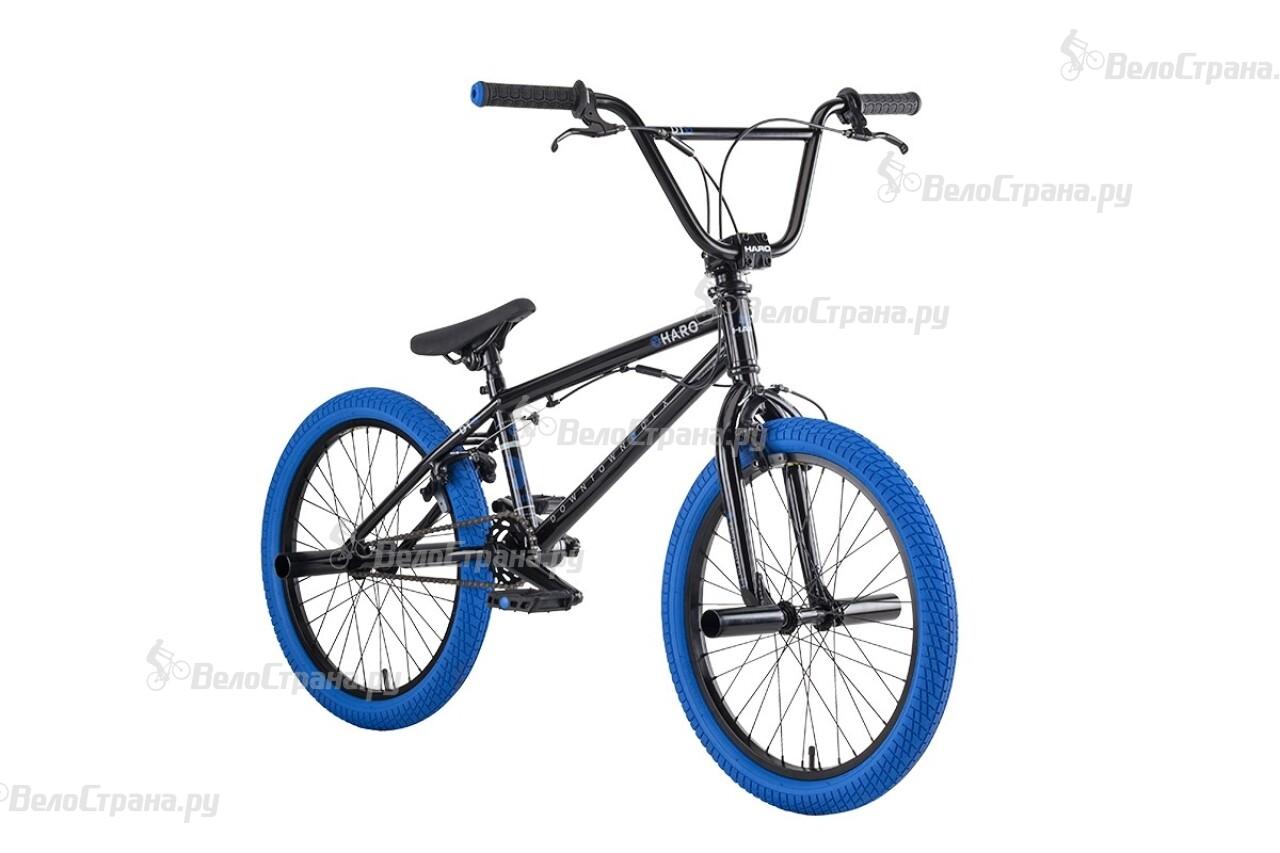 Велосипед Haro Downtown DLX (2015) dean dcr tb dlx tcs