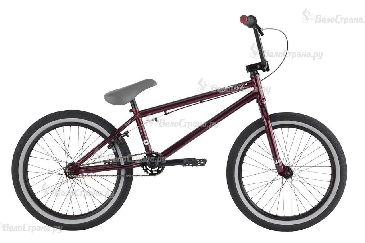 Велосипед Haro Midway (2015) 2015 wat498