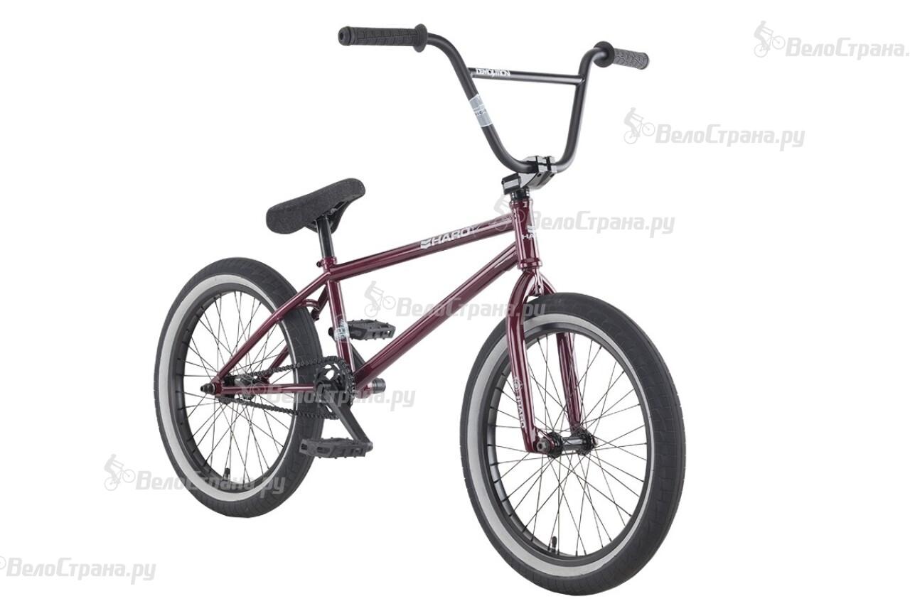 Велосипед Haro SDV2 (2015)