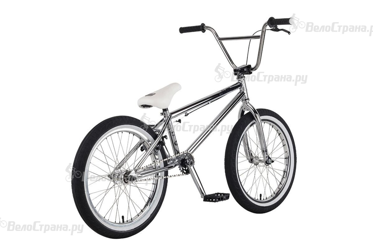 Велосипед Haro Midway Chrome (2015) мыло kera sys где