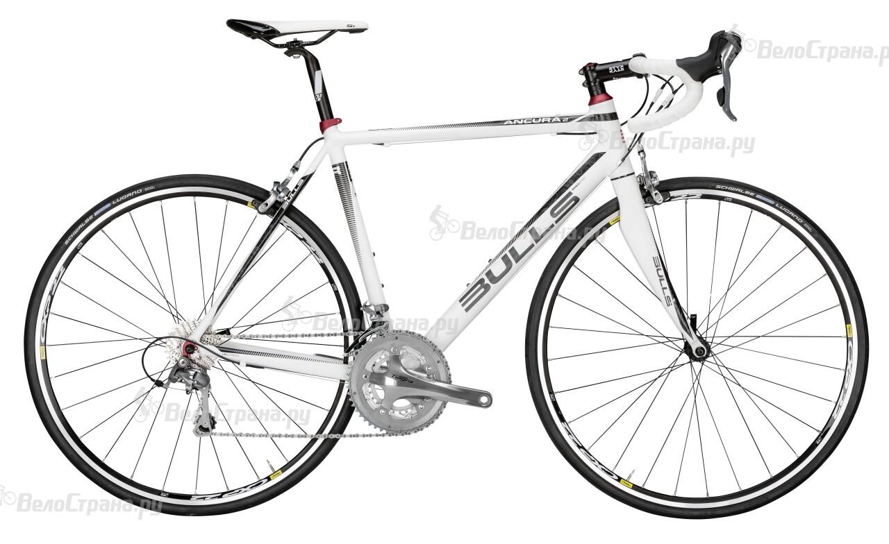 Велосипед Bulls Ancura 2 (2015) цена и фото