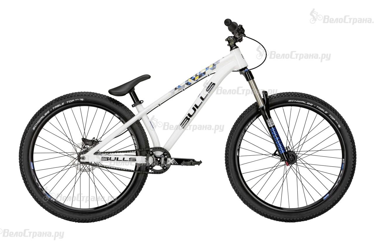 Велосипед Bulls Stonecold (2015) цена и фото