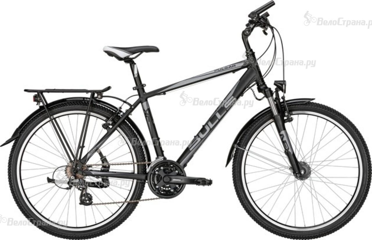 Велосипед Bulls Pulsar Street (2015)