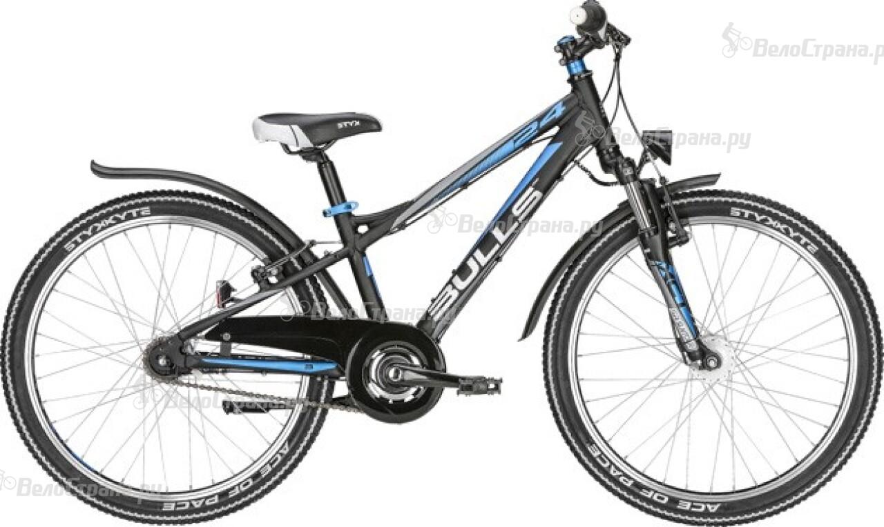 Велосипед Bulls Sharptail Street 24 Boy (7G) (2015) все цены