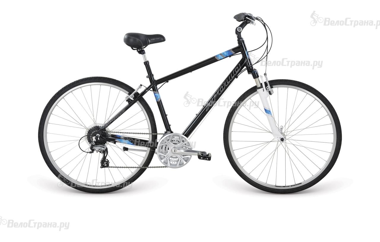 Велосипед Apollo Shadow (2016)