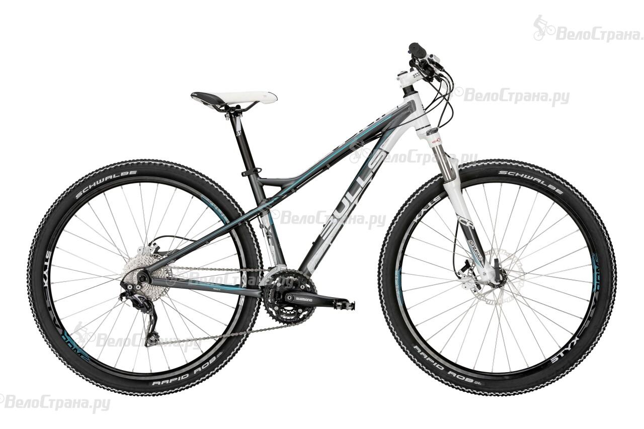 Велосипед Bulls Jinga 29 (2015) цена и фото