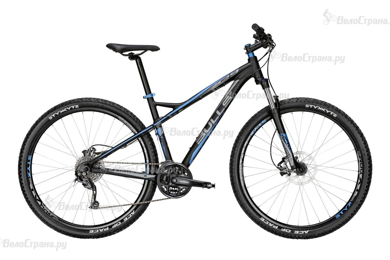 Велосипед Bulls Sharptail 29 (2015) 2015 csm360