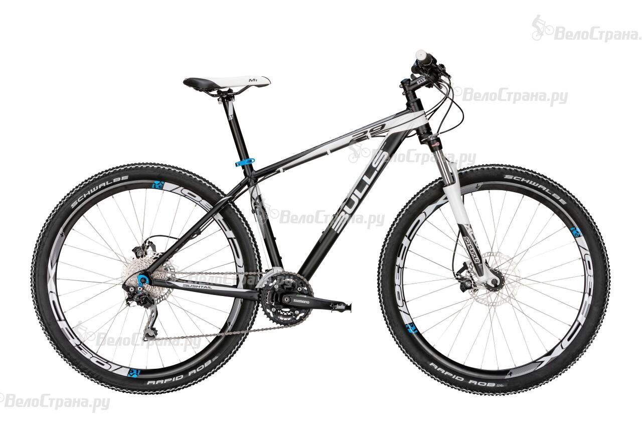 Велосипед Bulls Bushtail 29 (2015) велосипед bulls jinga 29 2015