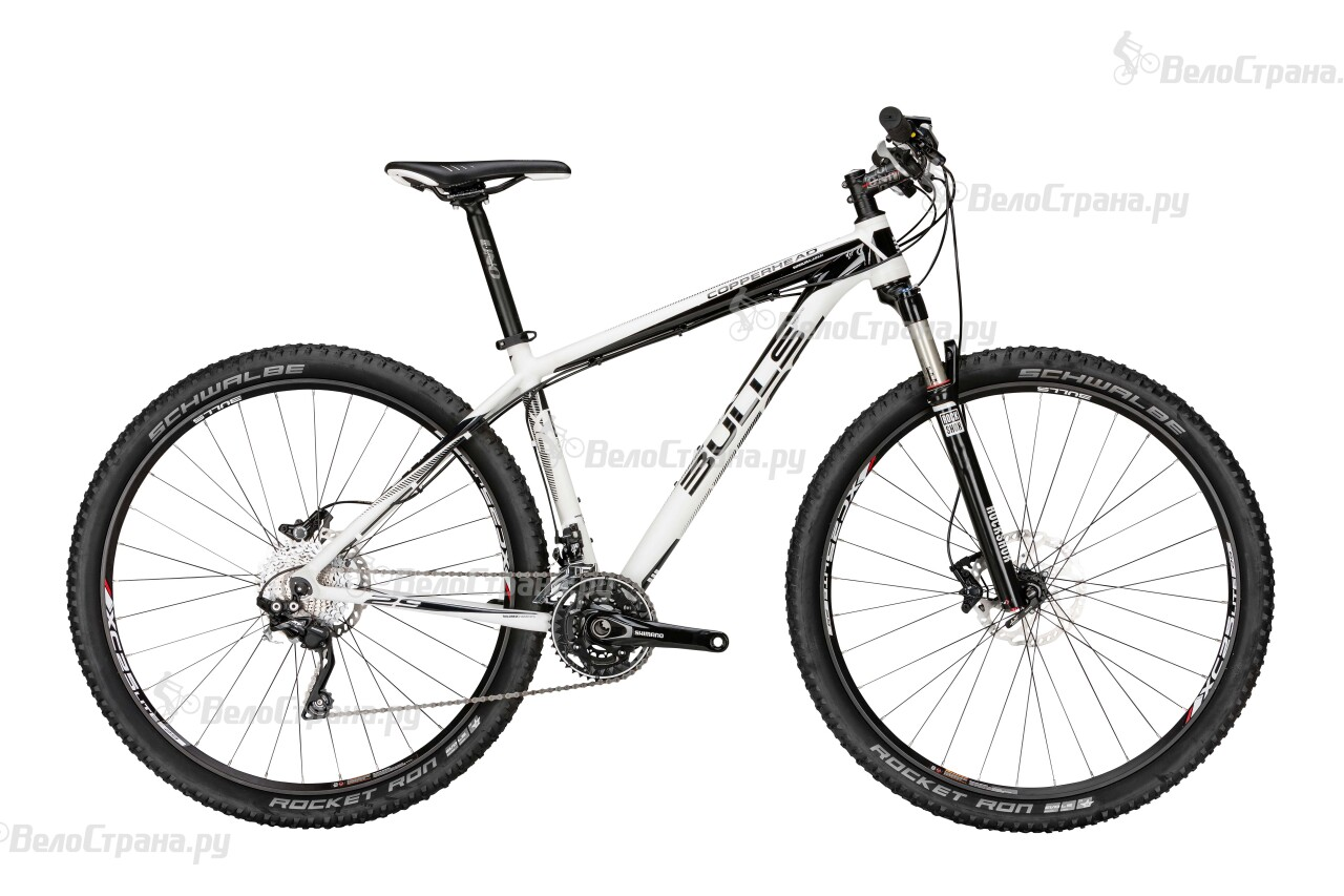 Велосипед Bulls Copperhead 29 (2015) 2015 csm360