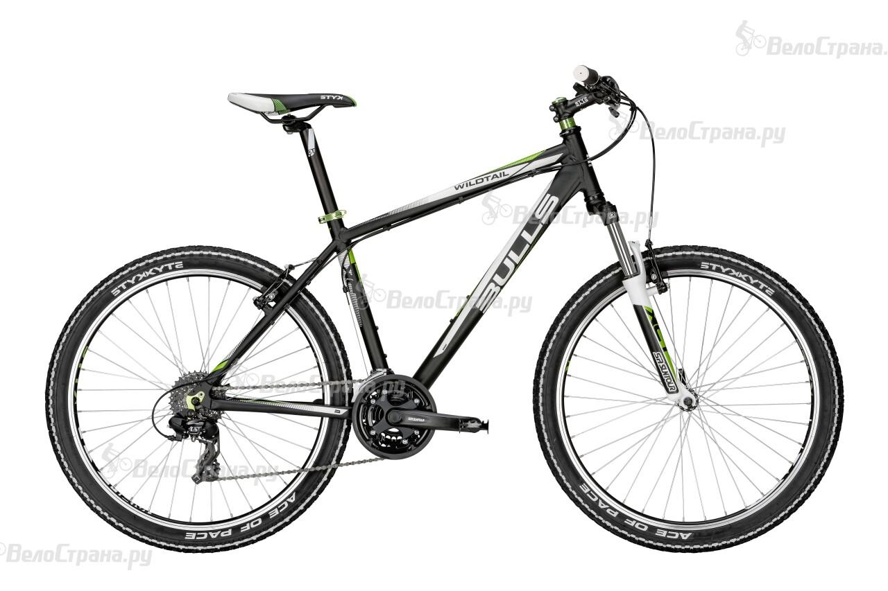 Велосипед Bulls Wildtail (2015) 2015 wat498