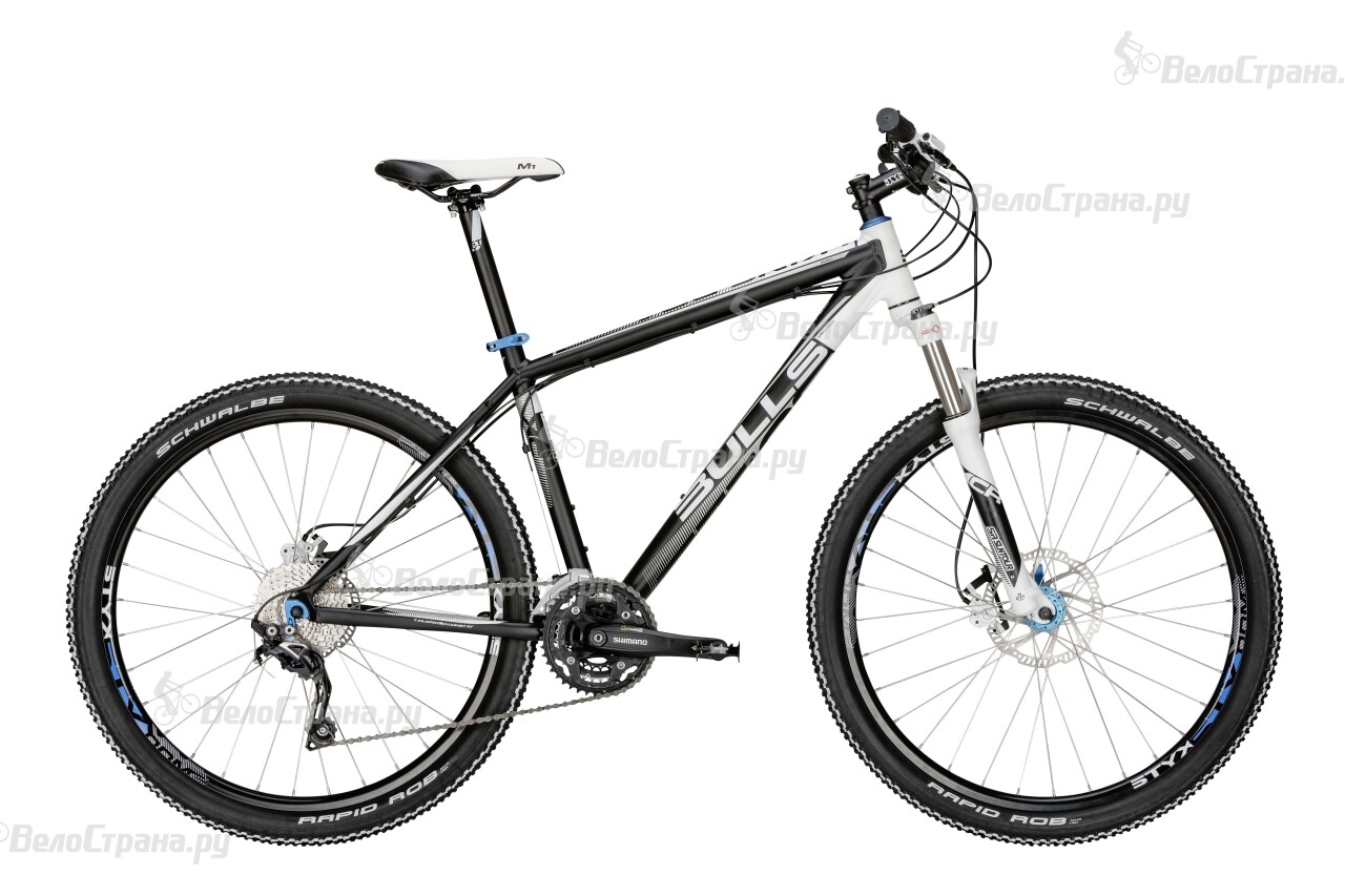 Велосипед Bulls King Boa 27,5 (2015) велосипед bulls king cobra disc 29 2013