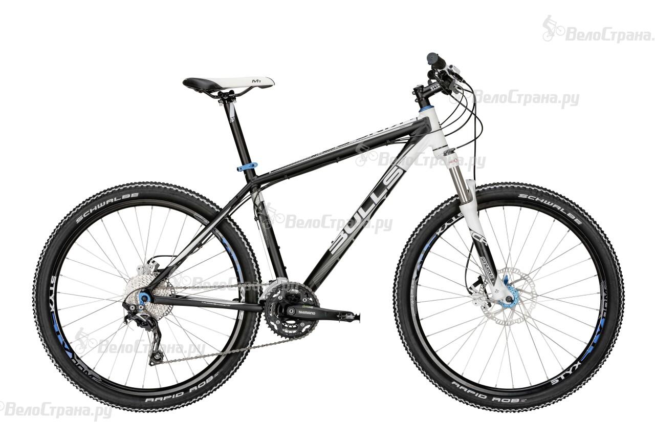 Велосипед Bulls King Boa 27,5 (2015) booq boa courier bcr10 gft сумка для ipad graphite