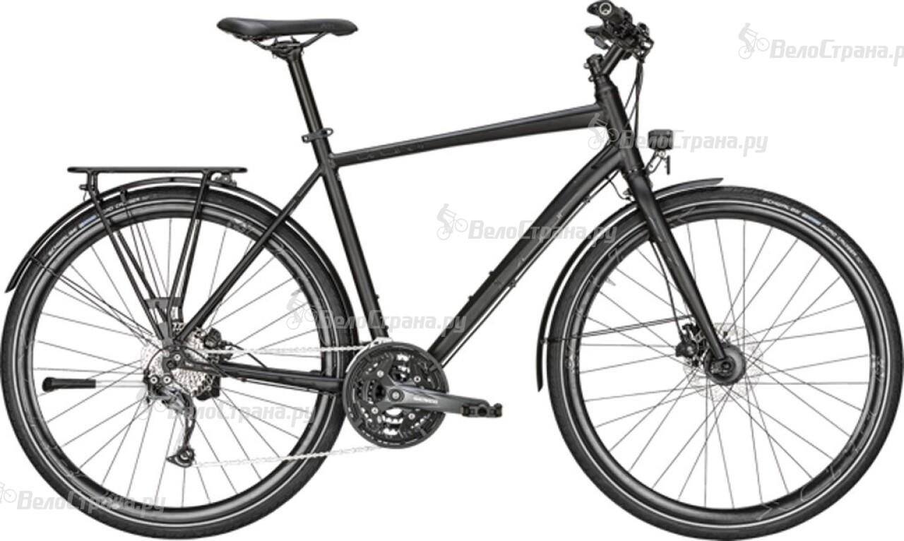 Велосипед Bulls Urban 27 Street (2015)