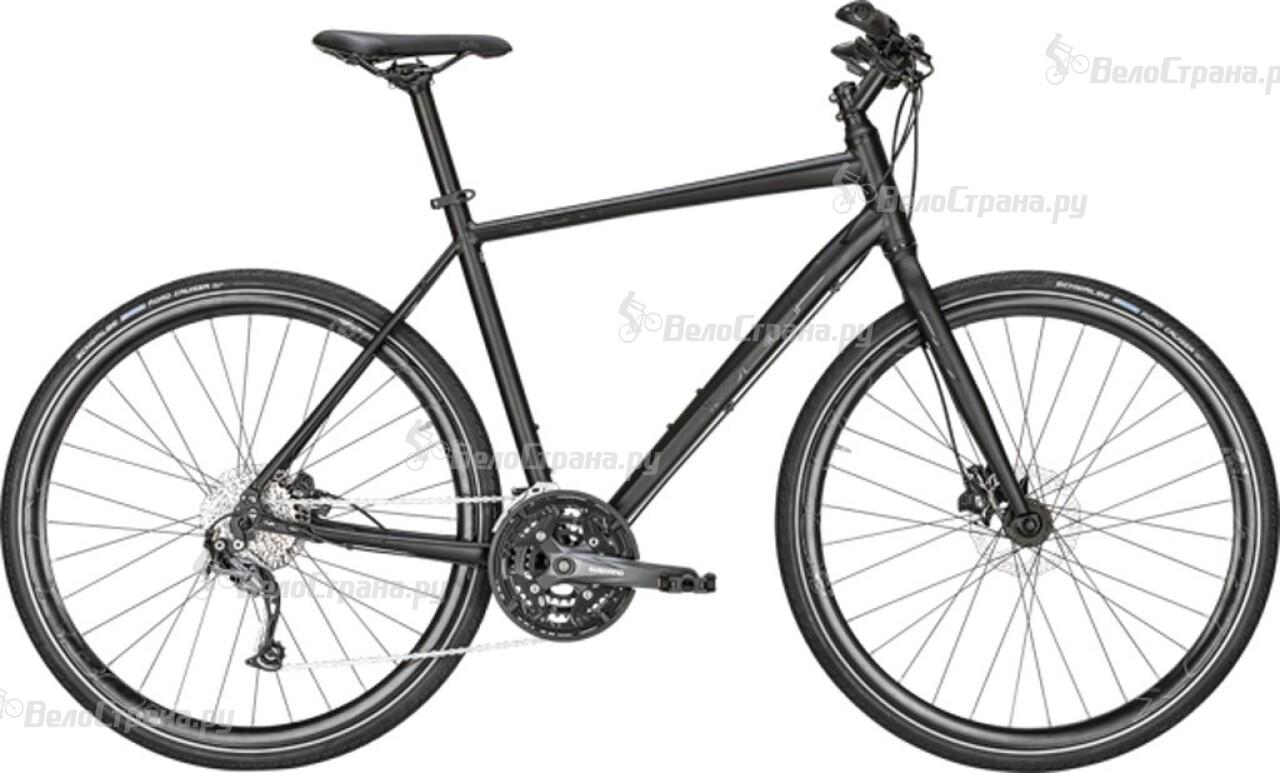 Велосипед Bulls Urban 27 (2015)