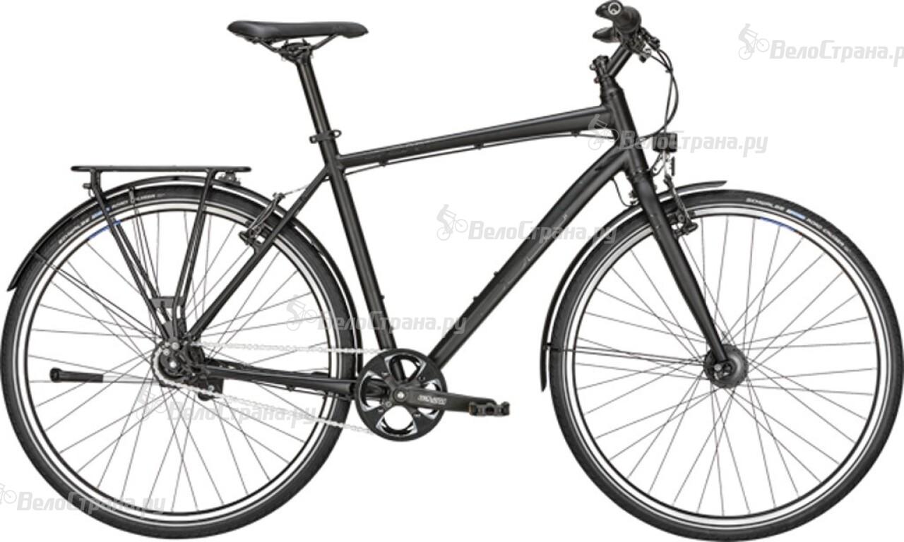 Велосипед Bulls Cross Bike Street (2015) велосипед женский bulls cross bike street lady 2015 цвет синий рама 21 5 колесо 28
