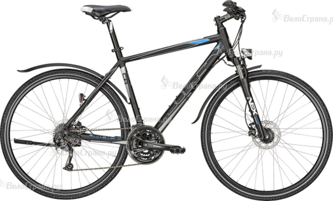 Велосипед Bulls Street Flyer (2015) велосипед bulls nandi street 27 5 2016