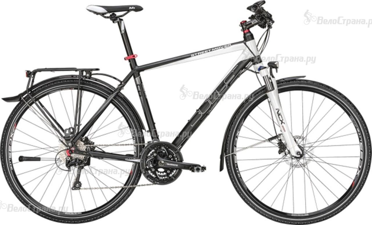 Велосипед Bulls Street Mover (2015)