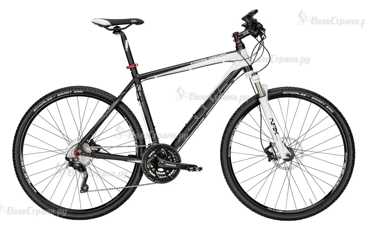 Велосипед Bulls Cross Mover (2015)