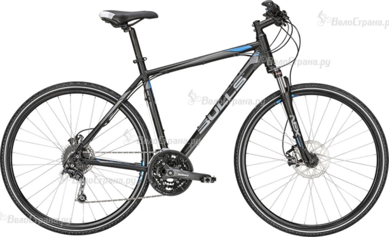 Велосипед Bulls Crosstail (2015) цена и фото