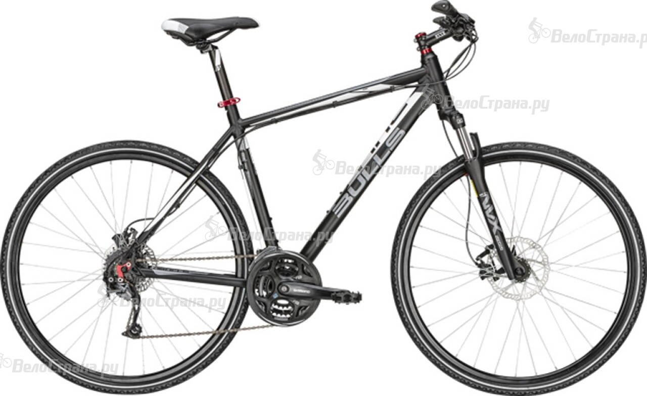 Велосипед Bulls Cross Bike 2 (2015) терморегулятор rexant r 816 xt