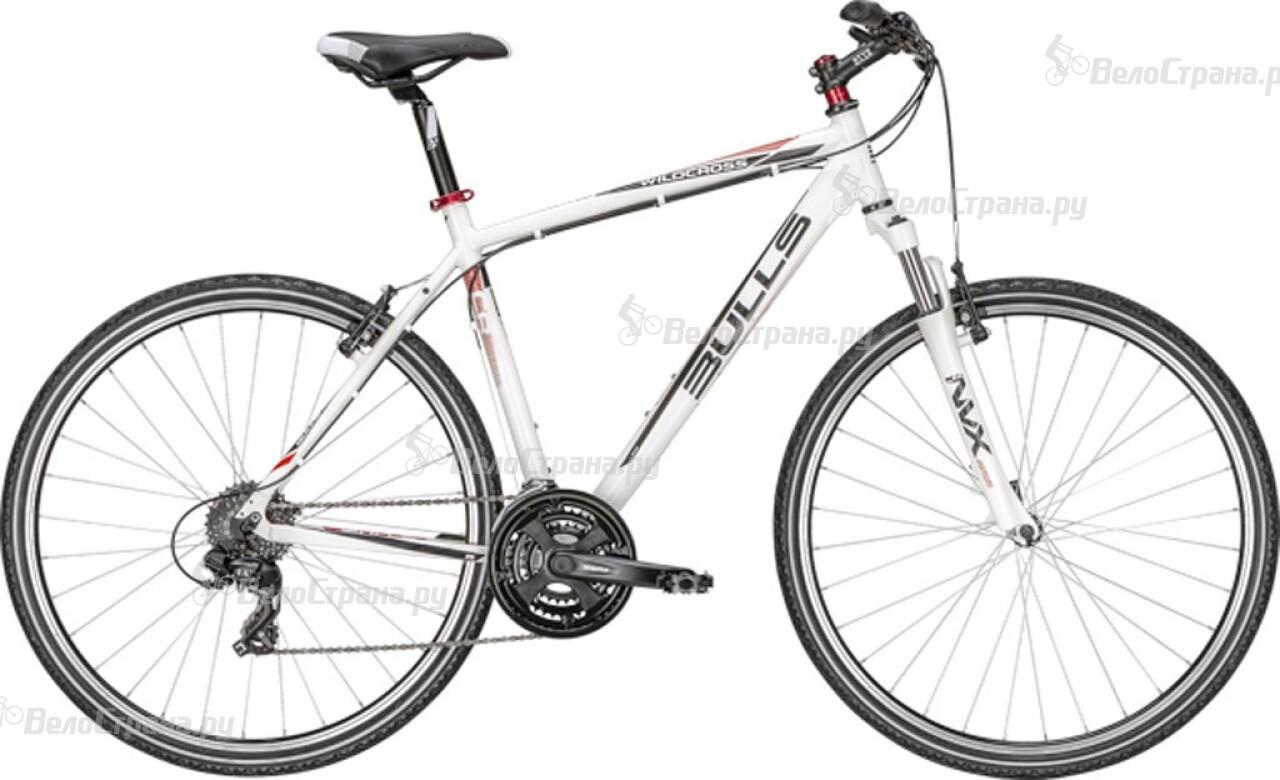 Велосипед Bulls Wildcross (2015)