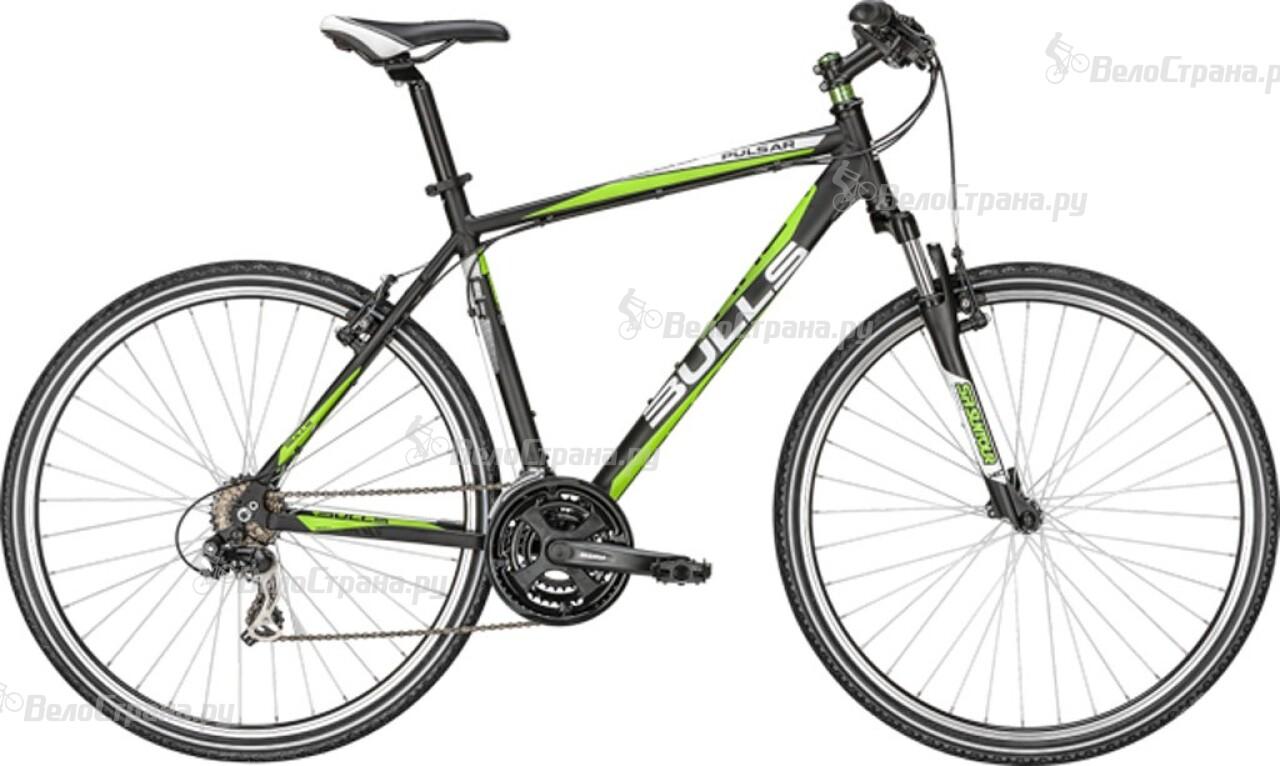Велосипед Bulls Cross Pulsar (2015)