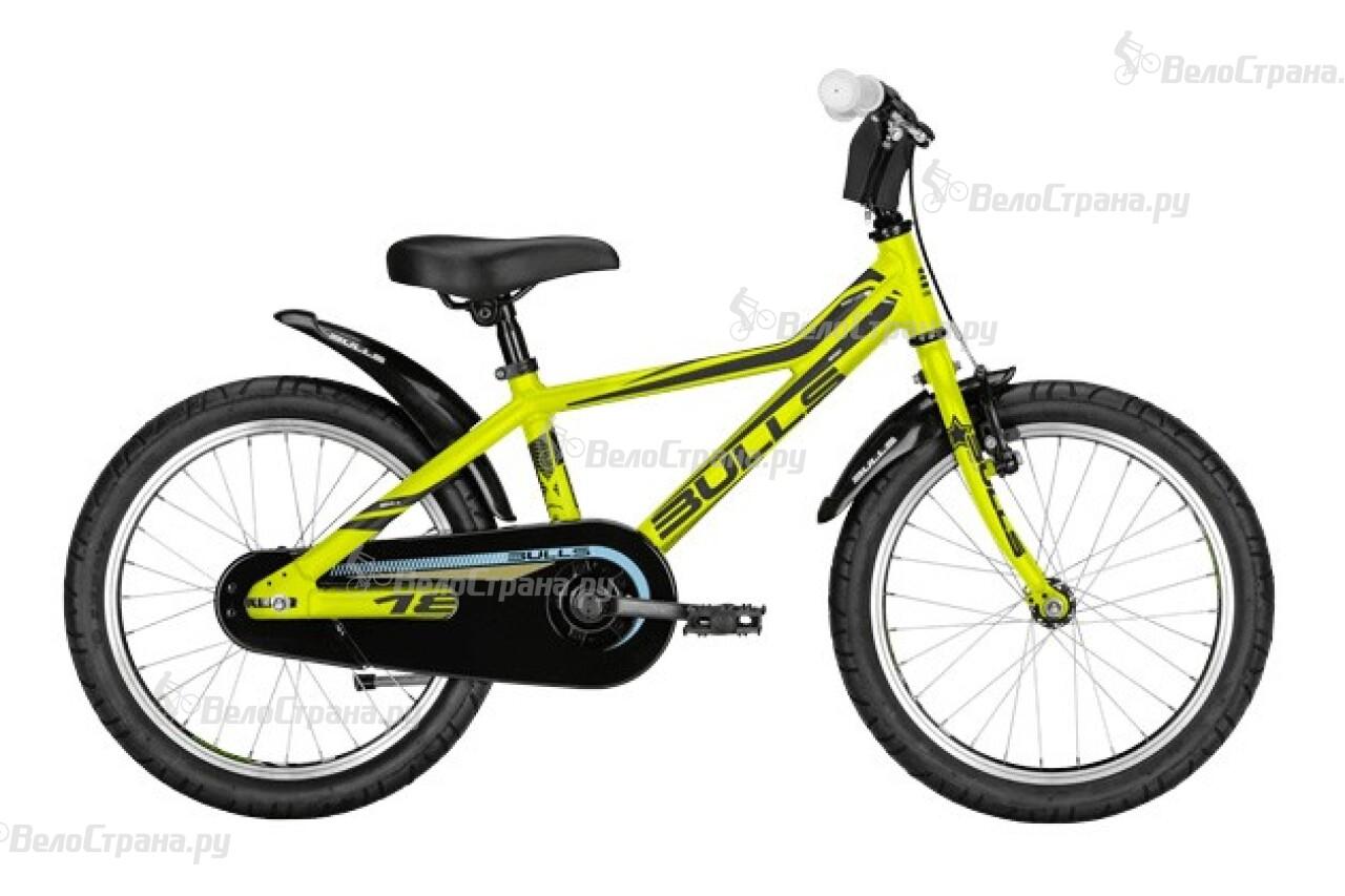 Велосипед Bulls Tokee Lite 18 (2015)