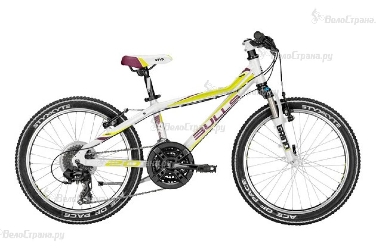 Велосипед Bulls Tokee Lite 20 (2015) велосипед bulls tokee runner boy 2014