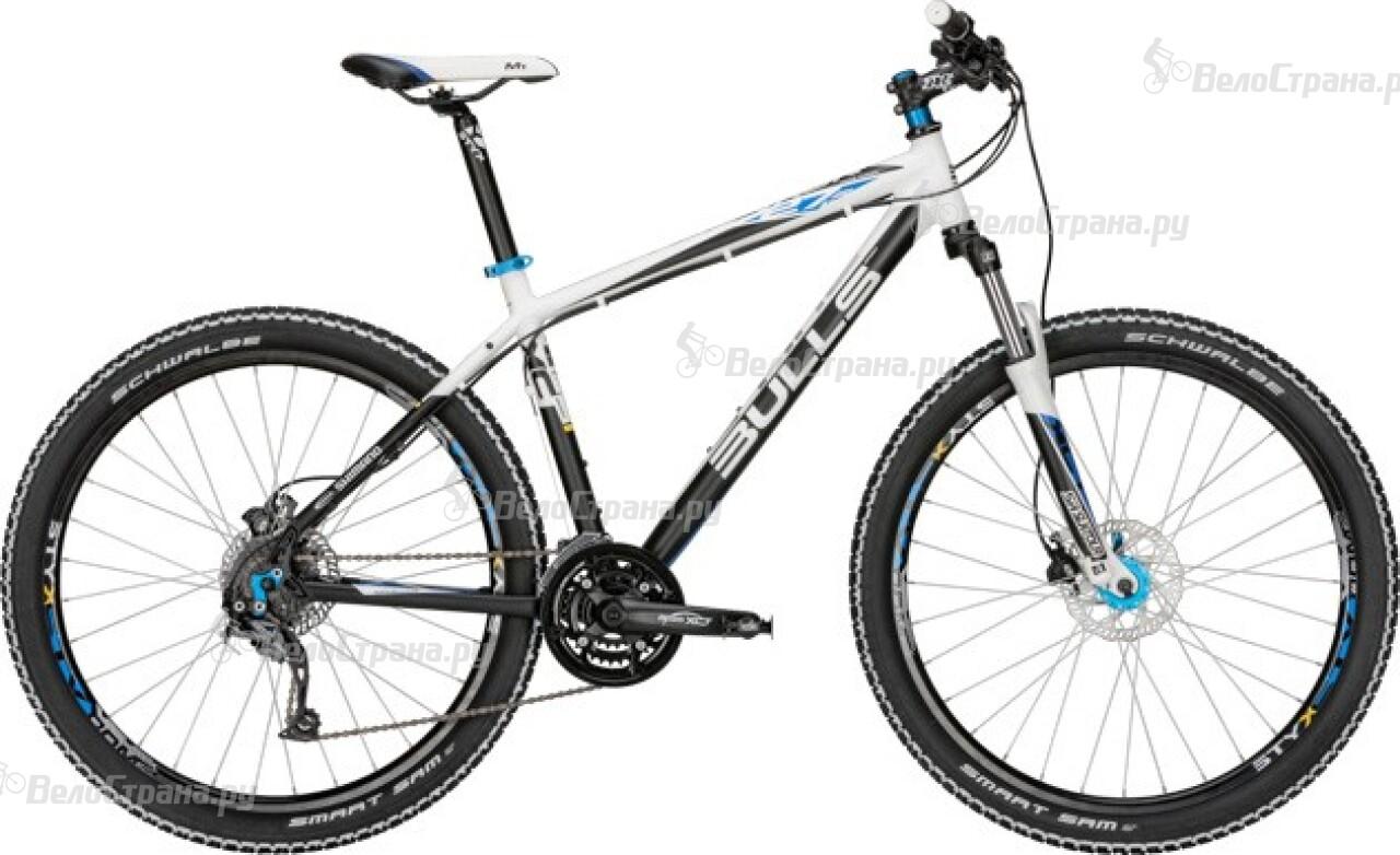 Велосипед Bulls Nova Team Disc 27,5 (2015) 2015 csm360