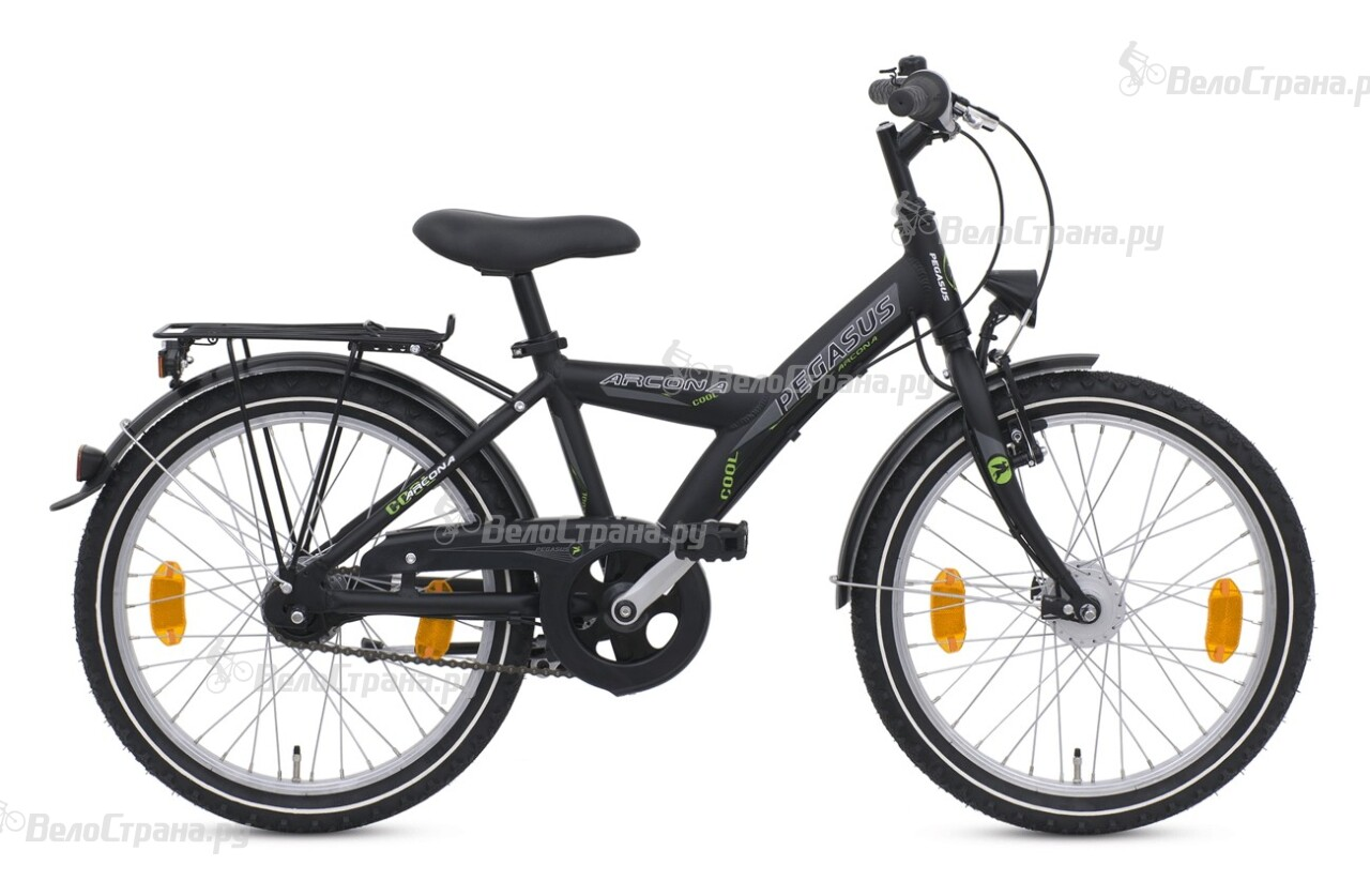 Велосипед Pegasus Arcona Alu ND Boy 7-sp 24 (2016) велосипед pegasus piazza gent 7 2017