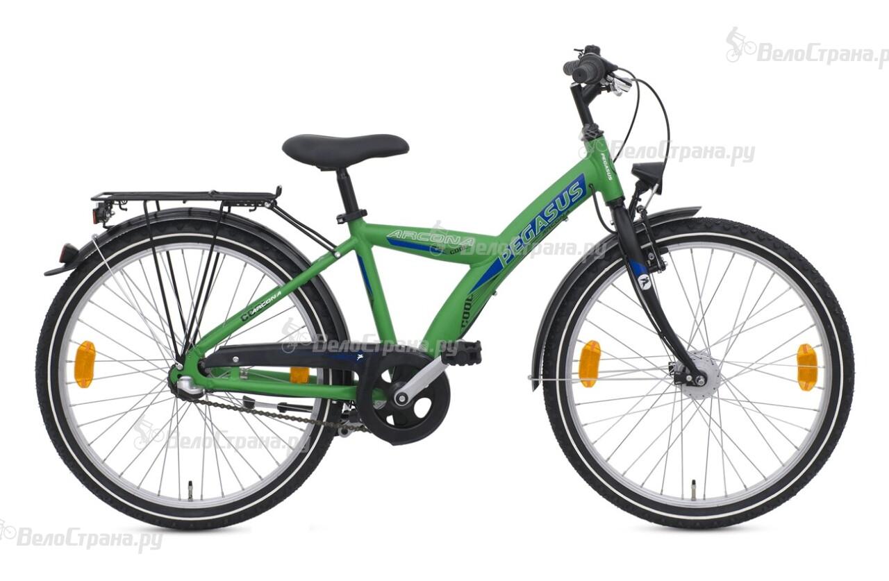 Велосипед Pegasus Arcona Alu ND Gent 3-sp 26 (2016) велосипед pegasus piazza gent 8 sp 28 2016