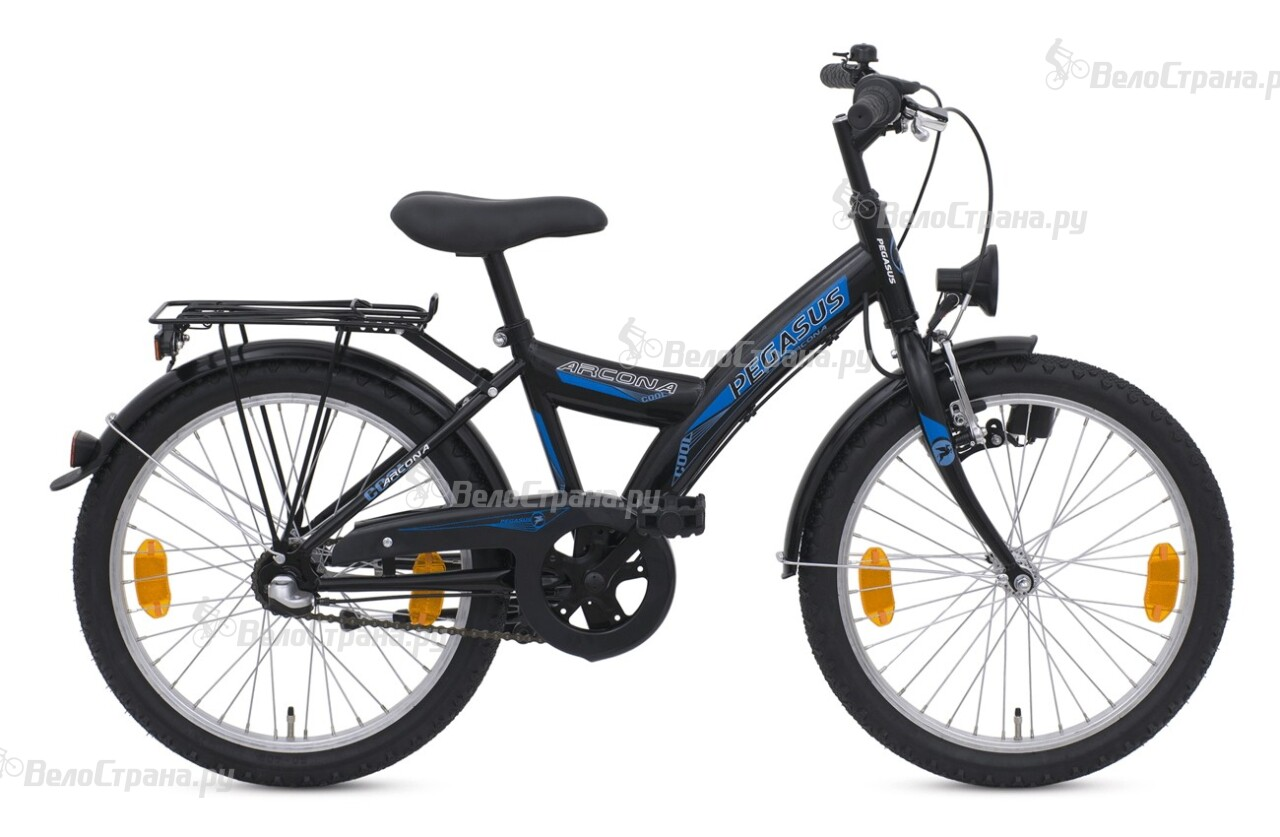 Велосипед Pegasus Arcona Boy 3-sp 24 (2016) велосипед pegasus comfort sl 7 sp 28 2016