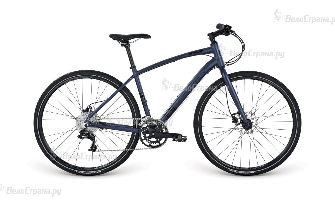 Велосипед Apollo Trace 40 (2016)