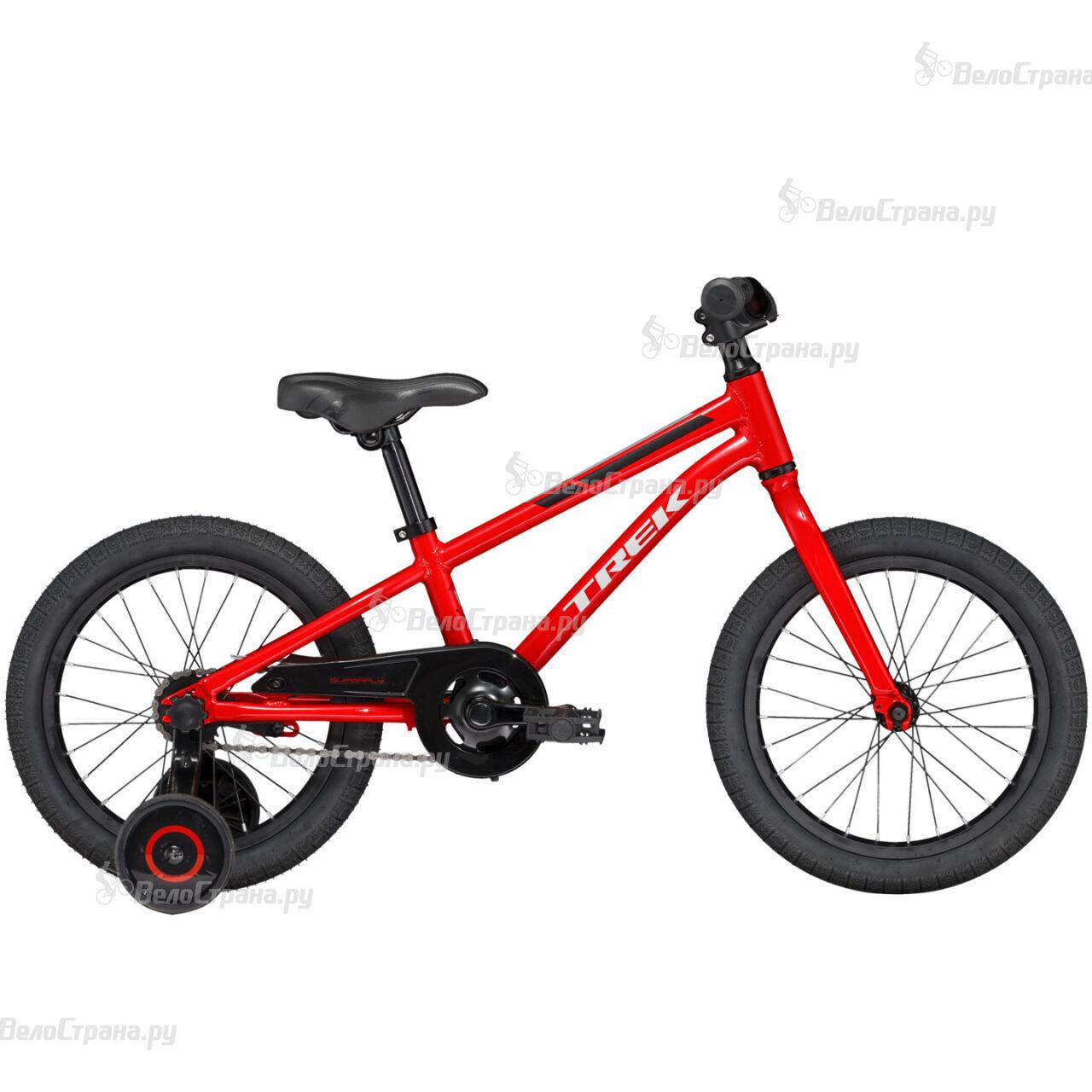Велосипед Trek Superfly 16 (2017)