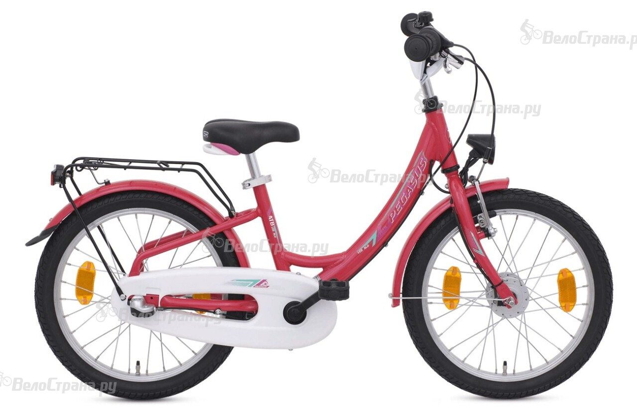Велосипед Pegasus Leo Alu 18 (2016) leo ventoni кошелек женский leo ventoni l330756 nero bianco